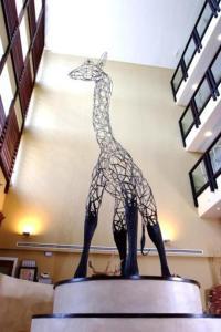 Chessington Safari Hotel (32 of 42)
