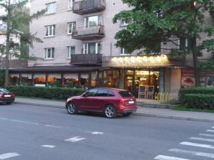 Apartments Tsarskoselskiye - Bol'shaya Kuz'minka