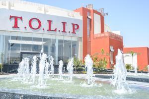 Tolip El Narges, Hotely  Káhira - big - 21