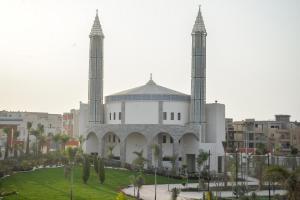 Tolip El Narges, Hotely  Káhira - big - 42