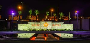 Tolip El Narges, Szállodák  Kairó - big - 15
