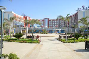 Tolip El Narges, Hotely  Káhira - big - 1