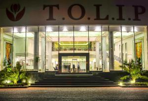 Tolip El Narges, Hotels  Cairo - big - 49