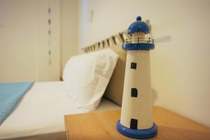 Hostels und Jugendherbergen - Faros Hotel