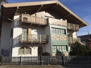 Appartamento Bosco dei Veli - Apartment - Panchia