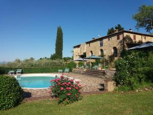 Podere Il Caggio Rooms - AbcAlberghi.com