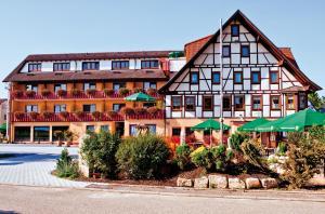 Hotel Gasthof Löwen - Dornhan