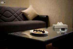 Tolip El Narges, Hotels  Cairo - big - 45