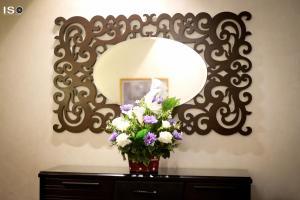 Tolip El Narges, Hotels  Cairo - big - 44