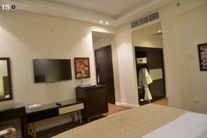 Tolip El Narges, Hotels  Cairo - big - 46