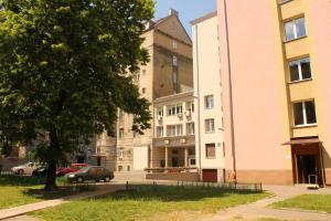 Chmielna Central Warsaw Lux Apartment