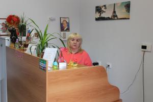 Guest House Bashkiriya - Mustayevo