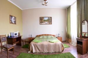 Hotel Complex Tovarkovo - Polotnyanyy Zavod