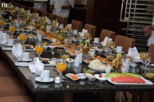 Tolip El Narges, Hotels  Cairo - big - 51