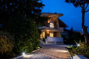 Auberges de jeunesse - Villa Madalisa