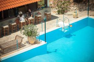 Hostels e Albergues - Porto Koufo Resort