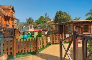 Green Garden Resort & Suites, Rezorty  Playa de las Americas - big - 24