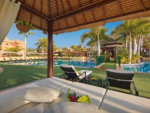 Green Garden Resort & Suites, Rezorty  Playa de las Americas - big - 27