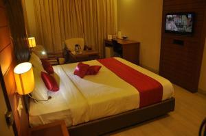 Hotel Khalsa Palace, Hotel  Bāli - big - 68