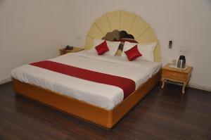 Hotel Khalsa Palace, Hotel  Bāli - big - 67