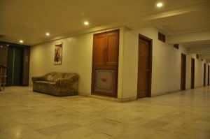 Hotel Khalsa Palace, Hotel  Bāli - big - 61