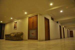 Hotel Khalsa Palace, Hotel  Bāli - big - 60