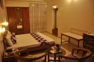 Hotel Khalsa Palace, Hotel  Bāli - big - 57
