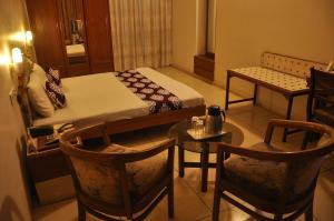 Hotel Khalsa Palace, Hotel  Bāli - big - 56