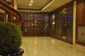 Hotel Khalsa Palace, Hotel  Bāli - big - 53