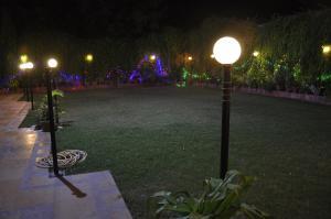 Hotel Khalsa Palace, Hotel  Bāli - big - 52