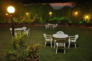 Hotel Khalsa Palace, Hotel  Bāli - big - 51