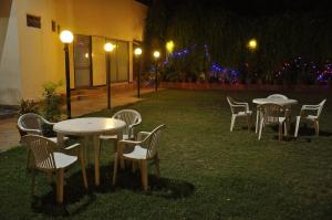 Hotel Khalsa Palace, Hotel  Bāli - big - 49