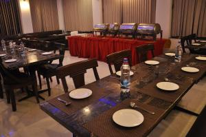 Hotel Khalsa Palace, Hotel  Bāli - big - 42