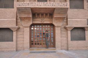Hotel Khalsa Palace, Hotel  Bāli - big - 44