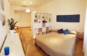 A casa di Ninì - AbcRoma.com