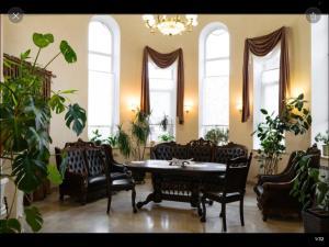 Verkhnie Pechory Guest House - Afonino