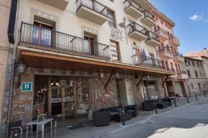 Hotel Sant Roc - Camprodon