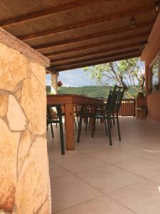 Guesthouse Tariba, Pensionen  Supetarska Draga - big - 55