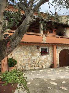 Guesthouse Tariba, Pensionen  Supetarska Draga - big - 56