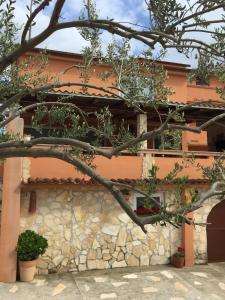 Guesthouse Tariba, Pensionen  Supetarska Draga - big - 57