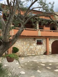 Guesthouse Tariba, Pensionen  Supetarska Draga - big - 58