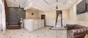 Hotel Nika - Lazurnyy