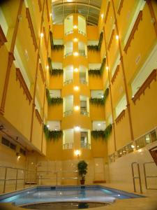 Gulf Park Hotel Apartment, Apartmanhotelek  Dammam - big - 16