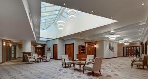 Hilton Cambridge City Centre, Hotely  Cambridge - big - 13