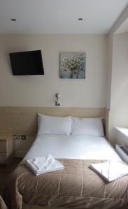 Tony's House Hotel, Отели  Лондон - big - 19