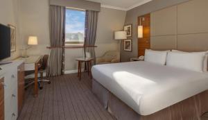 Hilton Cambridge City Centre, Hotely  Cambridge - big - 2