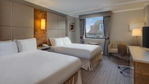 Hilton Cambridge City Centre, Hotely  Cambridge - big - 31