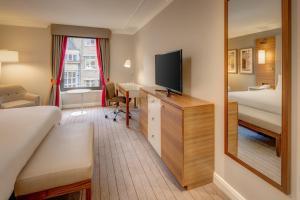 Hilton Cambridge City Centre, Hotely  Cambridge - big - 25