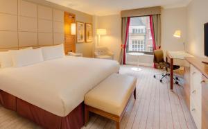 Hilton Cambridge City Centre, Hotely  Cambridge - big - 30