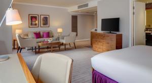 Hilton Cambridge City Centre, Hotely  Cambridge - big - 28